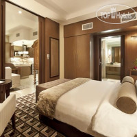 Фото отеля Oaks Liwa Executive Suites 4*