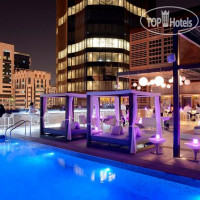 ���� ����� Courtyard By Marriott World Trade Center, Abu Dhabi 4*