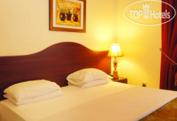 Ivory Hotel Apartments 3*