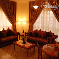 Фото отеля Asfar Hotel Apartments 3*