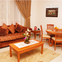 Фото отеля Asfar Resorts Al Ain 3*