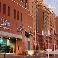 Фото отеля L'Arabia Hotel Apartments 4*