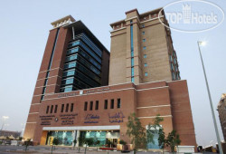 L'Arabia Hotel Apartments 4*