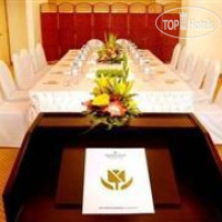 Фото отеля Golden Tulip Dalma Suites 4*
