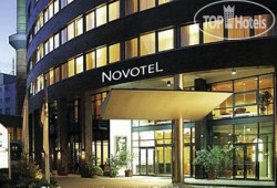 Novotel Abu Dhabi Al Bustan No Category
