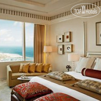 Фото отеля The St. Regis Abu Dhabi No Category