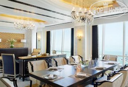 The St. Regis Abu Dhabi No Category