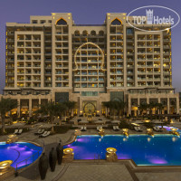 Фото отеля Ajman Saray, A Luxury Collection Hotel & Resort 5*