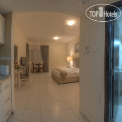 Tulip Inn Royal Suites Ajman 3*