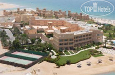 Фото отеля Hilton Al Hamra Beach & Golf Resort 5*