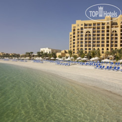 DoubleTree by Hilton Resort & Spa Marjan Island 5*