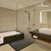 Фото отеля DoubleTree by Hilton Resort & Spa Marjan Island 5*