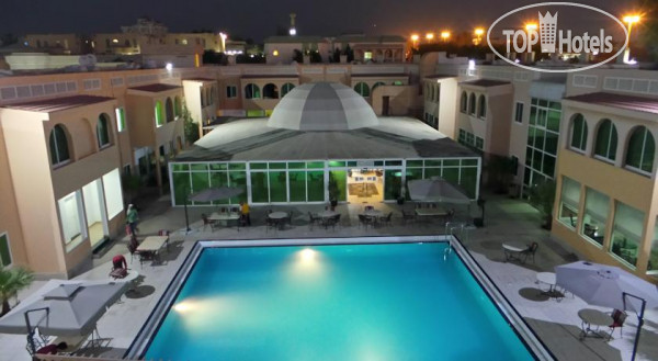 Al Dar Inn Hotel Apartment 1*