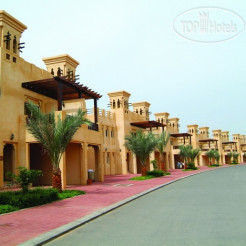 Al Hamra Village Golf and Beach Resort 4*