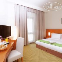 Bin Majid Acacia Hotel and Apartments 4*