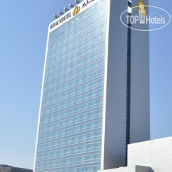 Royal M Hotel Fujairah Mall 5*