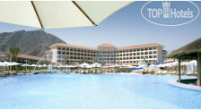 Фото отеля Fujairah Rotana Resort & Spa - Al Aqah Beach 5*