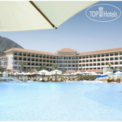 Fujairah Rotana Resort & Spa - Al Aqah Beach 5*