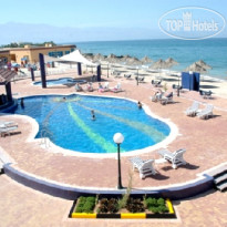 Фото отеля Royal Beach Al Faqeet Hotel & Resort 4*