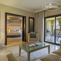 Miramar Al Aqah Beach Resort 5* Al Rawda Suite - Фото отеля