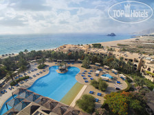 Фото отеля Miramar Al Aqah Beach Resort 5*