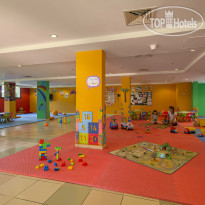 Miramar Al Aqah Beach Resort 5* Kids Club - Фото отеля