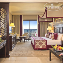 Miramar Al Aqah Beach Resort 5* Al dana Suite - Фото отеля