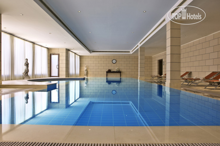 Miramar Al Aqah Beach Resort 5* Indoor Swiming Pool - Фото отеля