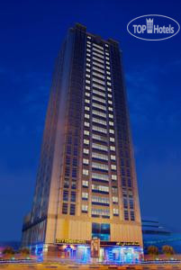 City Tower Hotel 4*