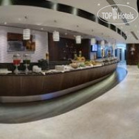 Фото отеля City Tower Hotel 4*