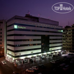 Holiday Inn Dubai Downtown 4*
