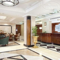 Фото отеля Holiday Inn Dubai Downtown 4*