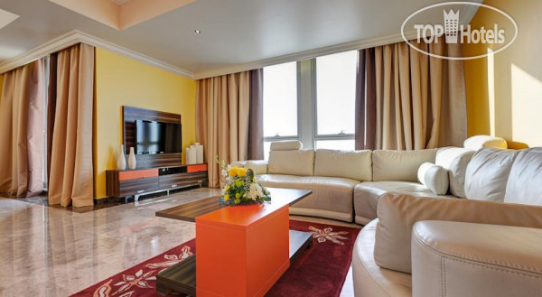 фото Abidos Hotel Apartments Dubailand No Category / ОАЭ / Дубай