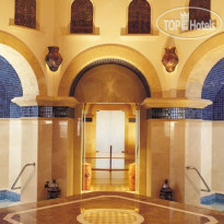 Фото отеля One & Only Royal Mirage Dubai (Residence) 5*