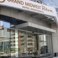 ���� ����� Grand Midwest Reve Hotel & Apartments 4*