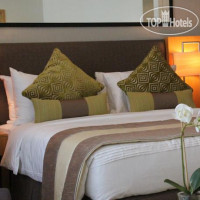 Фото отеля Grand Midwest Reve Hotel & Apartments 4*