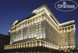 The Ritz-Carlton Executive Residences DIFC 5*