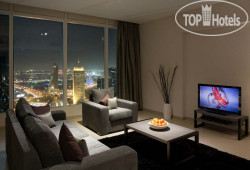 Nassima Tower Hotel Apartments 4*