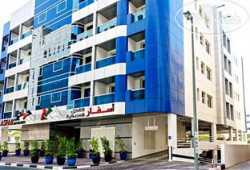 Asfar Apartments Hotel 3*