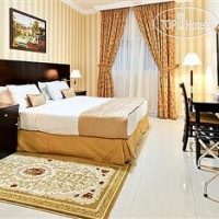 Фото отеля Asfar Apartments Hotel 3*