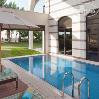 Фото отеля Jumeirah Zabeel Saray Royal Residences 5*