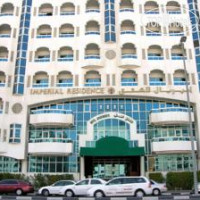 Фото отеля Imperial Apartments Hotel 3*