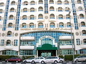 Imperial Apartments Hotel 3*