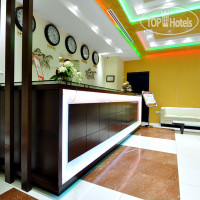Фото отеля Pride Apartment Hotel 4*