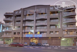 Tulip Inn Hotel Apartments 3*