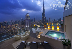 Damac Maison The Dubai Mall Street 5*