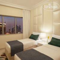 Фото отеля Damac Maison The Dubai Mall Street 5*
