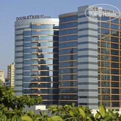 DoubleTree by Hilton Hotel and Residences Dubai Al Barsha 4*