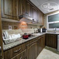 Фото отеля White Feather Hotel Apartments No Category