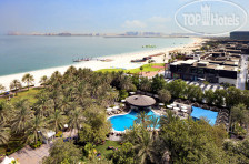 Фото отеля Sheraton Jumeirah Beach Resort 5*